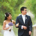 Hochzeit Krawatte abstimmen